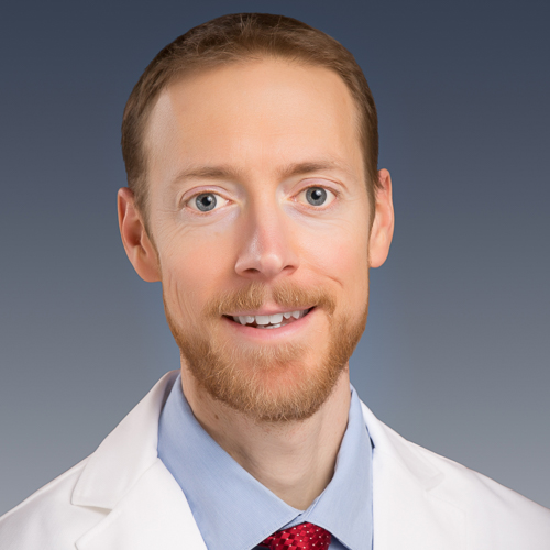 Matthew McCurdy, MD, Ph.D., DABR